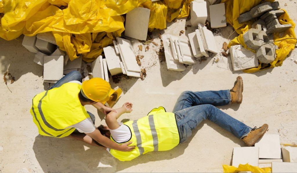 ¿Qué son los accidentes laborales?