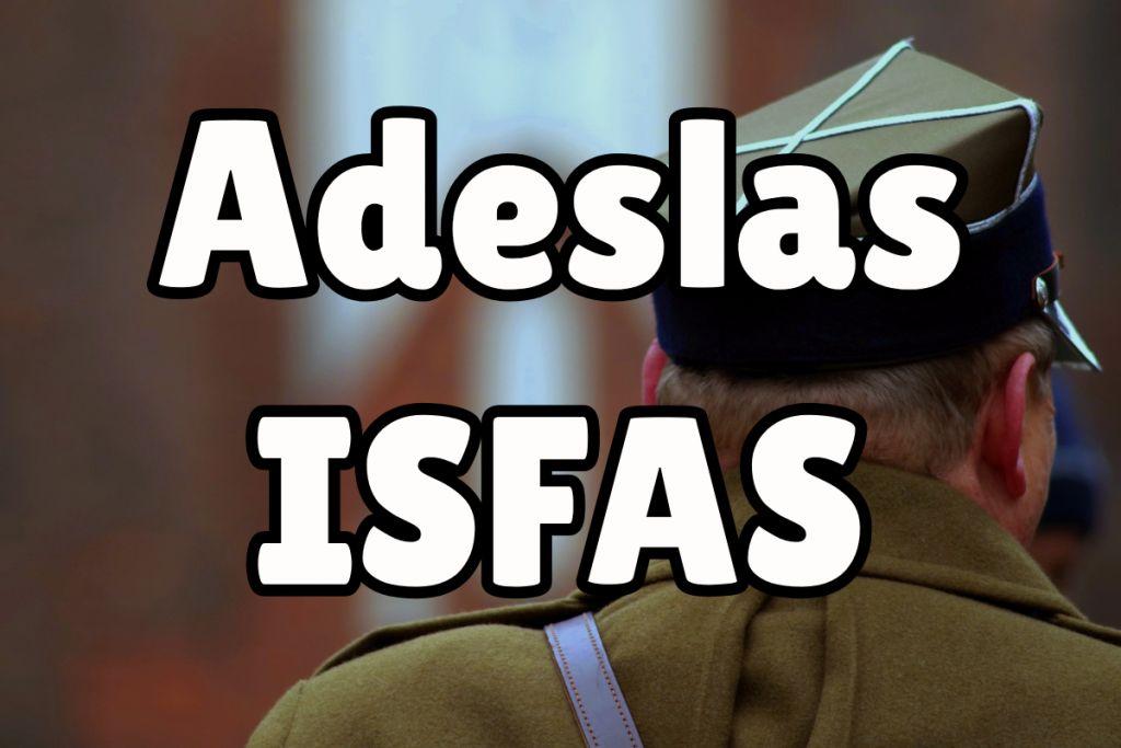 Adeslas ISFAS