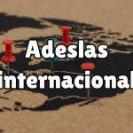 Seguro internacional de Adeslas