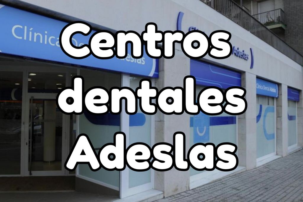 Clinica Adeslas Dental Tenerife Sur