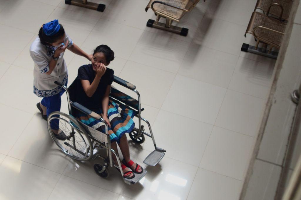 Cuidado a los pacientes en los seguros Adeslas