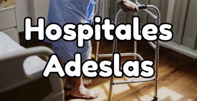 Hospitales Adeslas