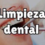 ¿Cada cuánto tienes que hacerte una limpieza dental?