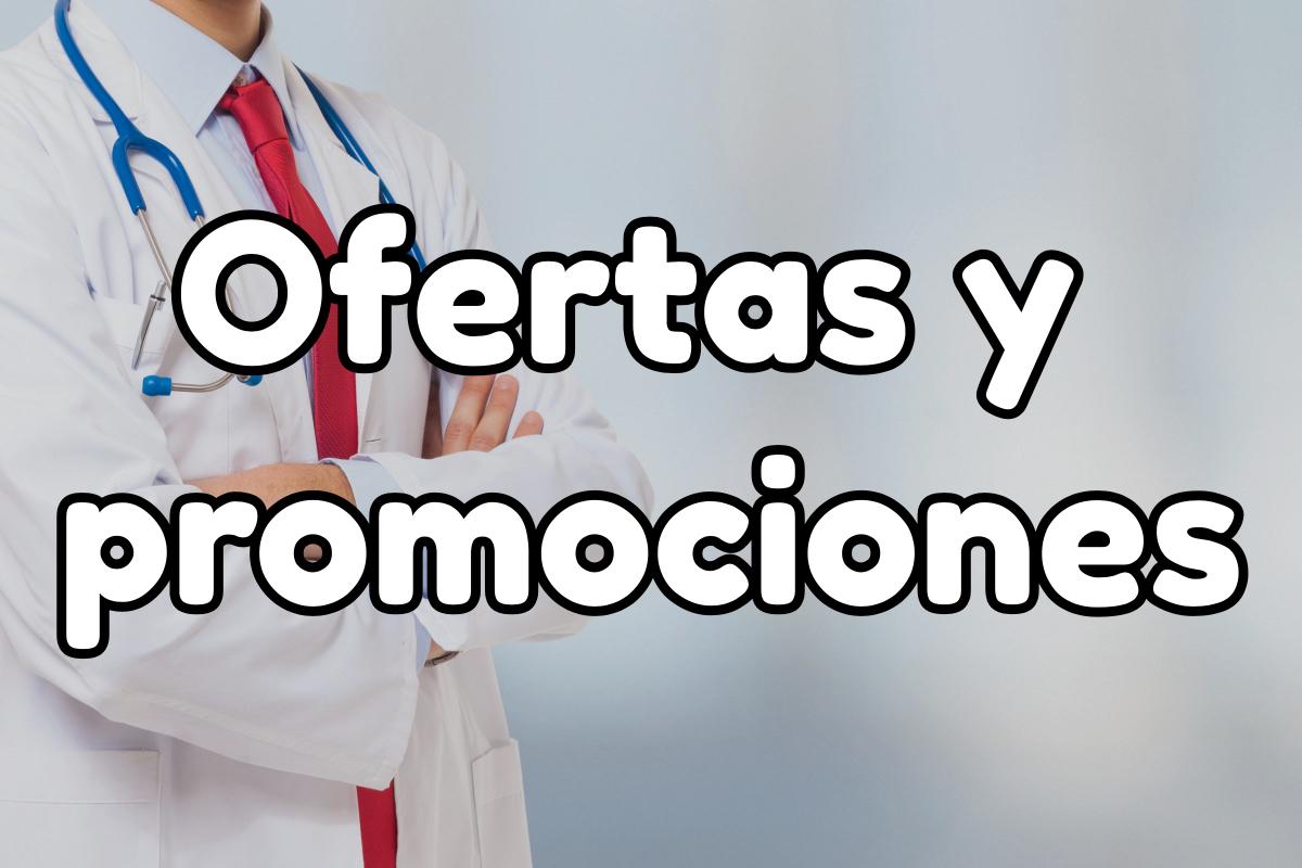 Ofertas y promociones 2018
