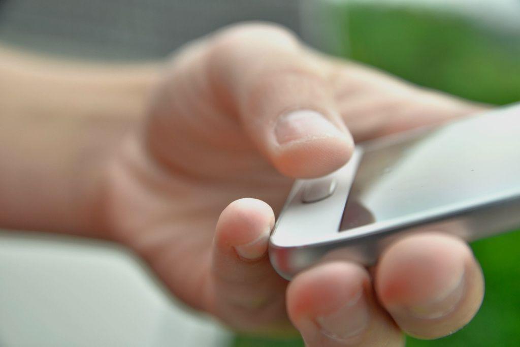 Solicitar autorizaciones desde el móvil