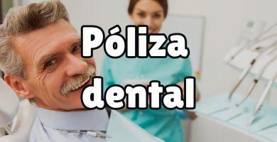 Servicios de las pólizas dentales de Adeslas
