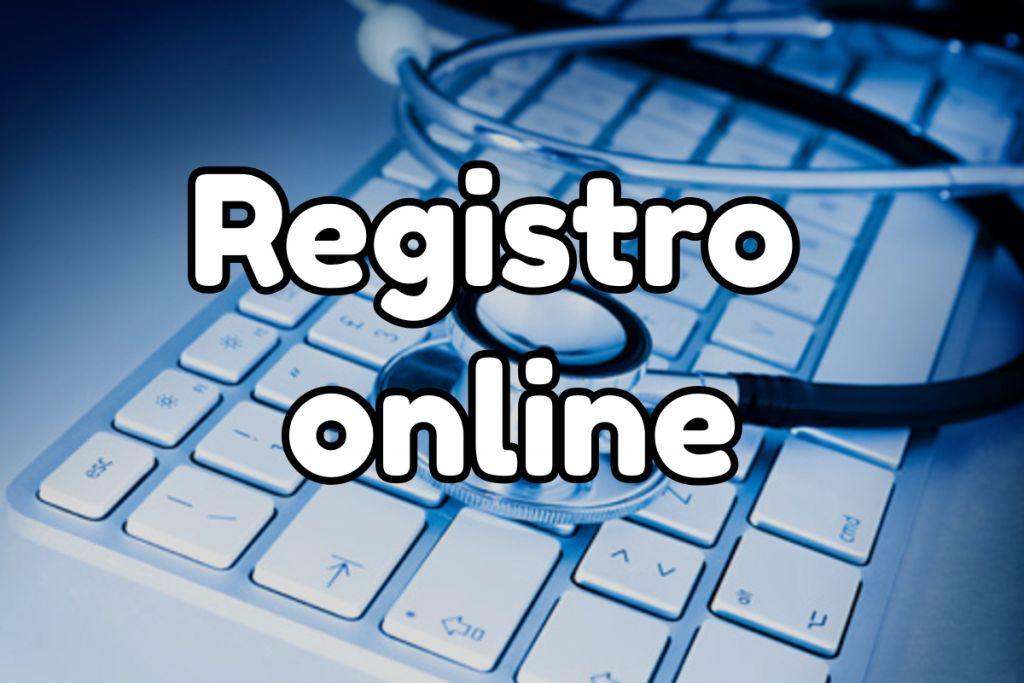 ¿Cómo registrarse online en Adeslas?
