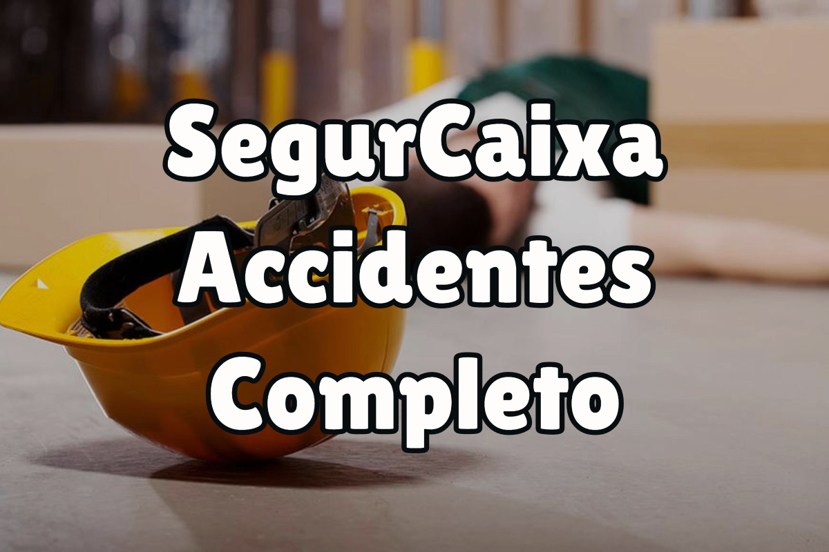 Coberturas del seguro SegurCaixa de accidentes completo