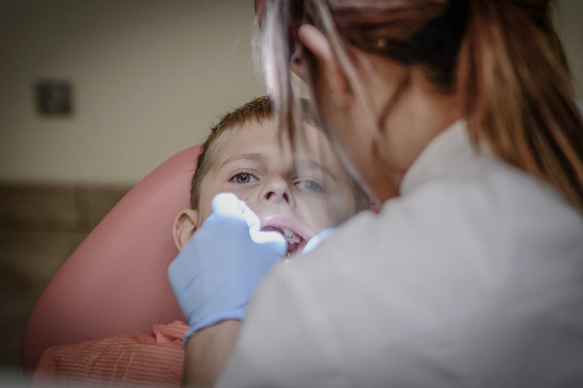Características seguro dental de Adeslas