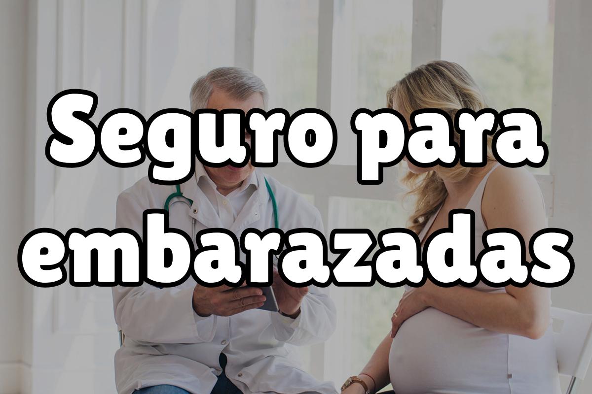 Qué cubre el seguro médico de Adeslas para embarazadas