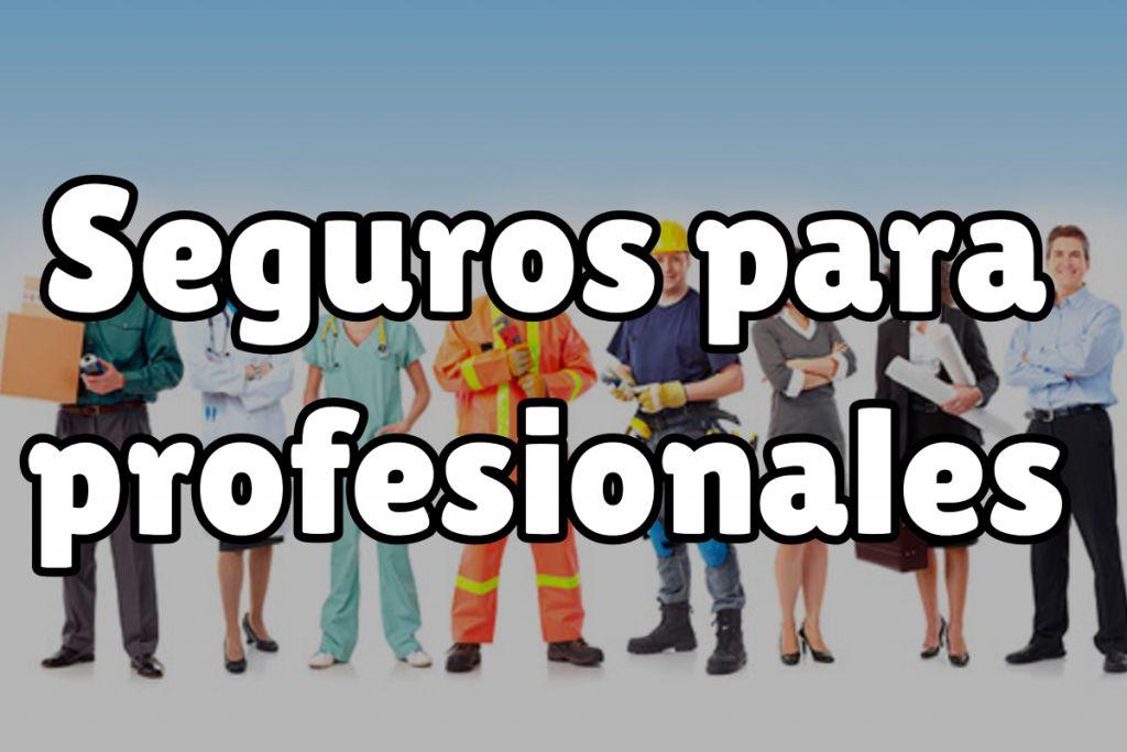 ¿Qué cubren los servicios para profesionales de Adeslas?