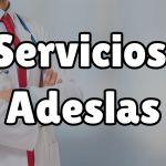 ¿Qué servicios ofrece Adeslas?