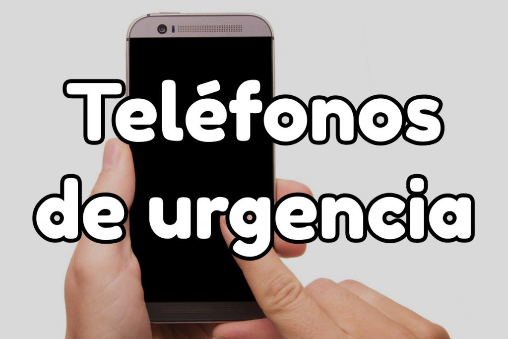 Teléfono de urgencias Adeslas