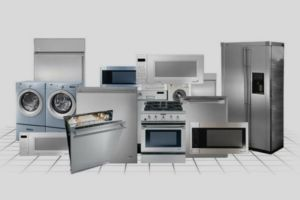 ¿Qué cubre tu seguro de electrodomésticos?