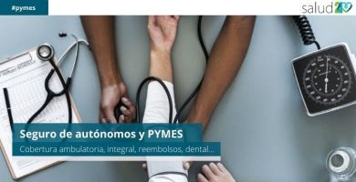 seguros para autónomos y pymes