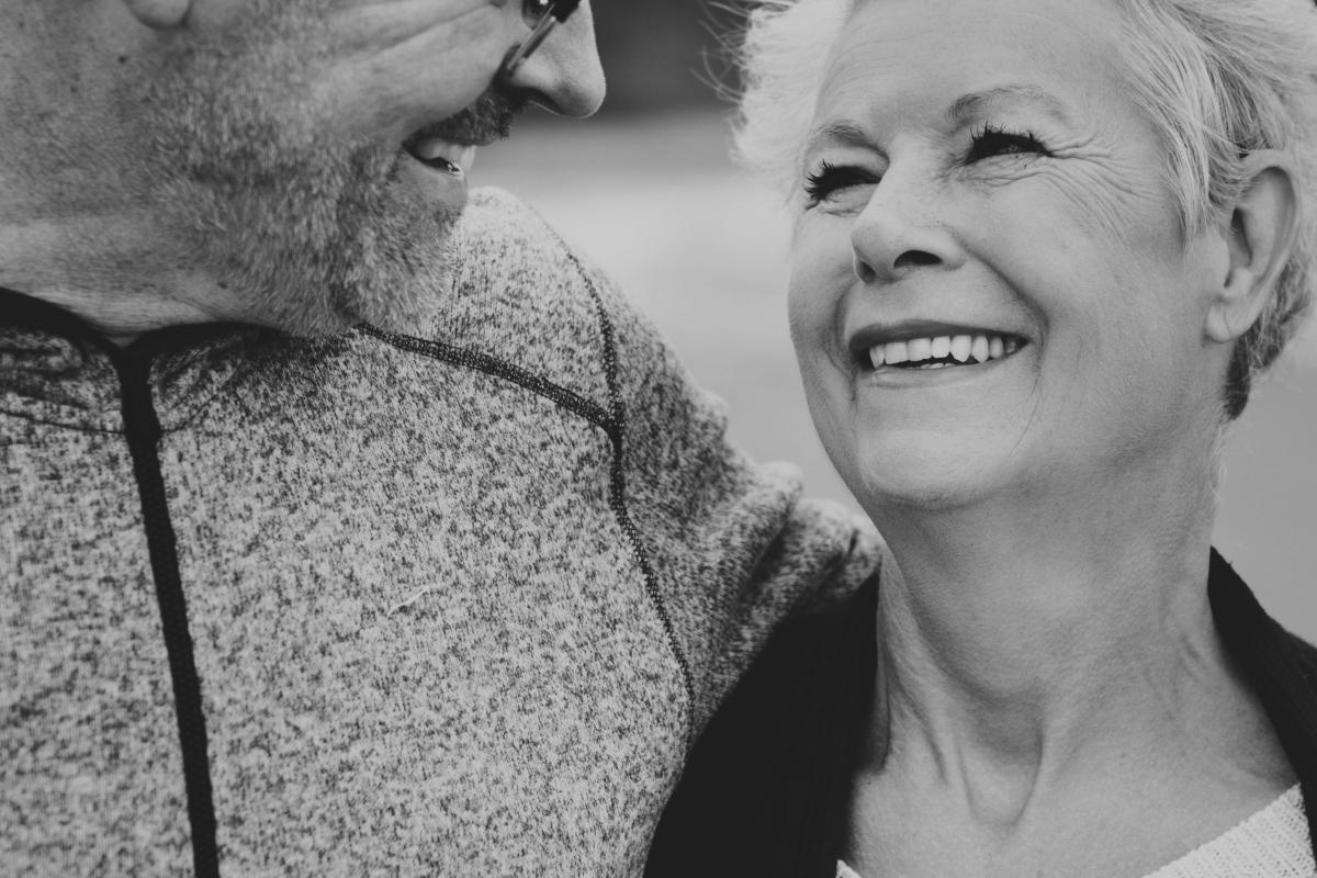 Importancia de los seguros de salud para personas mayores