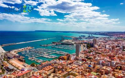 Oficinas Adeslas Alicante