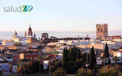 Oficinas Adeslas Badajoz