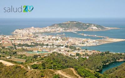 Oficinas Adeslas en Ceuta