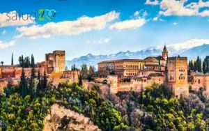 Oficinas Adeslas Granada