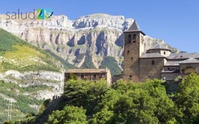 Oficinas Adeslas Huesca