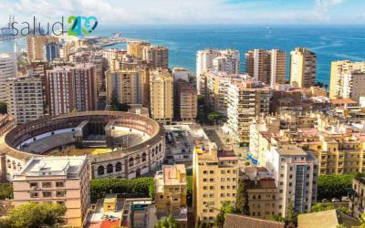 Oficinas Adeslas Málaga
