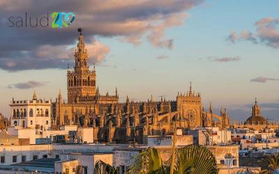 Oficinas Adeslas Sevilla