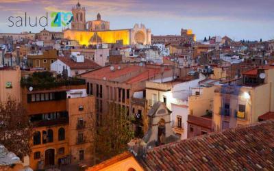 Oficinas Adeslas Tarragona