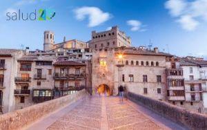 Oficinas Adeslas Teruel