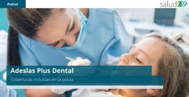 Adeslas Plus Dental