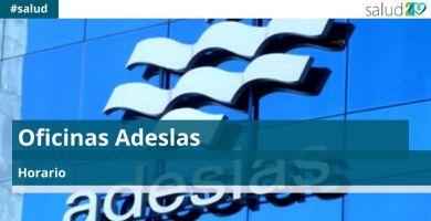 Oficinas Adeslas