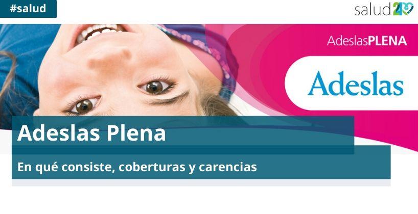 Adeslas Plena