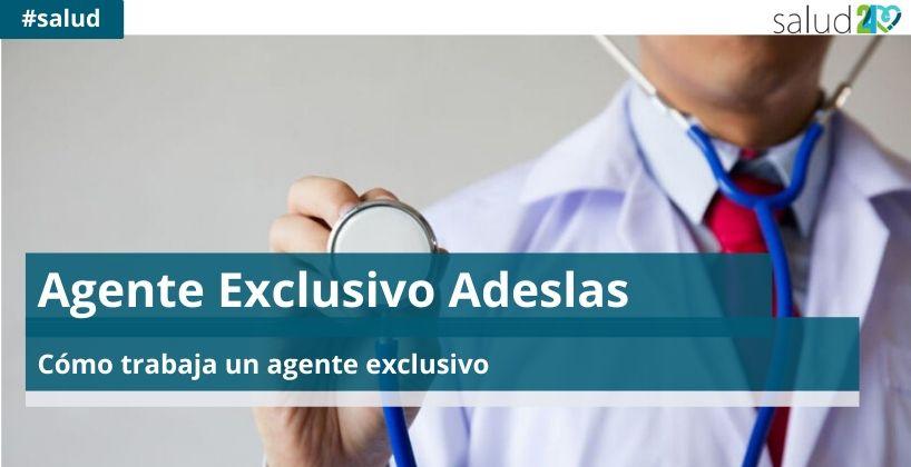 Agente Exclusivo Adeslas