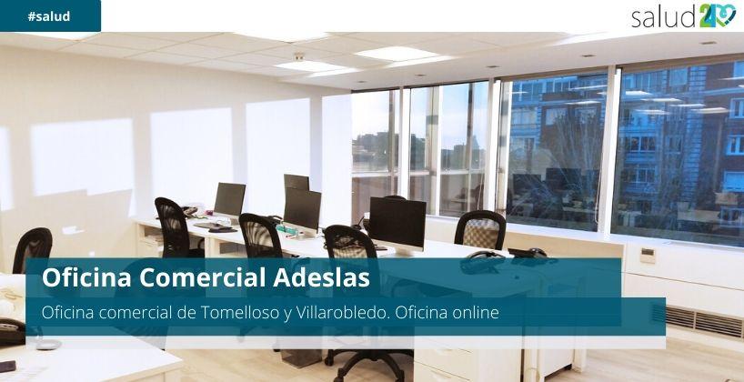 Oficina Comercial Adeslas