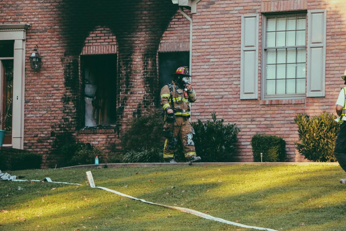 Seguro de hogar obligatorio contra incendios