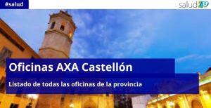 Oficinas AXA Castellón