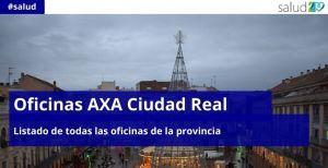Oficinas AXA Ciudad Real