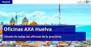 Oficinas AXA Huelva