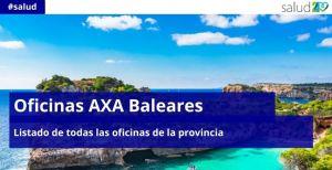 Oficinas AXA Baleares