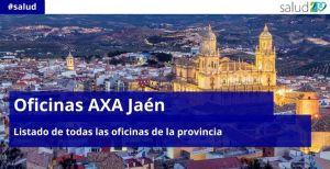 Oficinas AXA Jaén