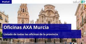 Oficinas AXA Murcia