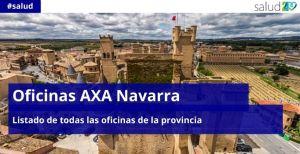 Oficinas AXa Navarra