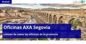 Oficinas Axa Segovia