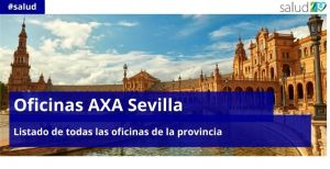 Oficinas AXA Sevilla