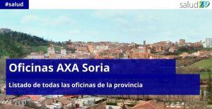 Oficinas AXA Soria
