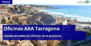 Oficinas AXA Tarragona