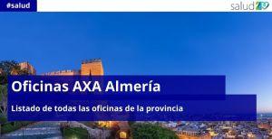 Oficinas AXA Almería