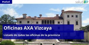 Oficinas AXA Vizcaya