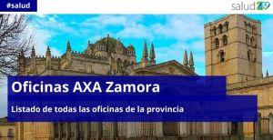Oficinas AXA Zamora
