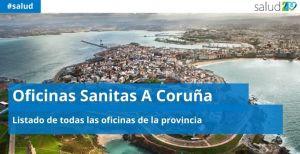 Oficinas Sanitas A Coruña